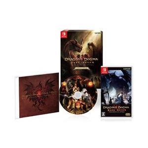 「ドラゴンズドグマ」メインコンポーザー牧野忠義氏がシリーズ楽曲に新たに手を加えた5曲を収録したサウン...