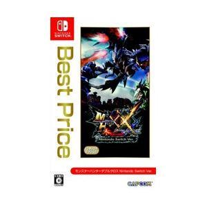 カプコン モンスターハンターダブルクロス Nintendo Switch Ver. Best Pri...
