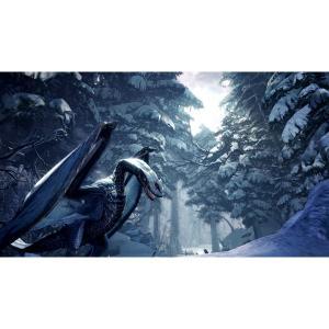 カプコン MONSTER HUNTER WORLD: ICEBORNE (モンスターハンターワールド:アイスボーン) マスターエディション 【PS4ゲームソフト】 y-sofmap 02