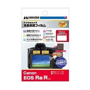 ハクバ 液晶保護フィルムMarkII(キヤノン Canon EOS Ra / R 専用) DGF2-...