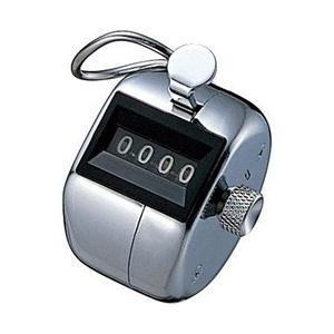 PLUS 数取器 手掌用(70g) KT-101