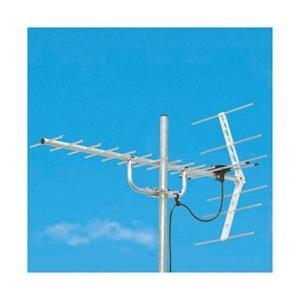 【お取り寄せ】マスプロアンテナ 家庭用UHFアンテナ 14素子 U146TMH y-sofmap