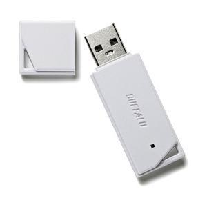 バッファロー(BUFFALO) RUF2-KR64GA-WH USB2.0メモリ[Mac/Win]RUF2-KRAシリーズ(64GB・ホワイト)|y-sofmap