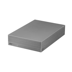 バッファロー(BUFFALO) HD-EDS6.0U3-BA USB3.1(Gen1)/USB3.0用 外付けハードディスク 家電録画対応 [6.0TB・ブラック] HD-EDS-Aシリーズ|y-sofmap