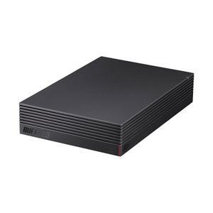バッファロー(BUFFALO) HD-EDS8.0U3-BA USB3.1(Gen1)/USB3.0用 外付けハードディスク 家電録画対応 [8.0TB・ブラック] HD-EDS-Aシリーズ|y-sofmap