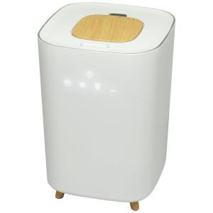 エレス ELAiCE Ls Humidifier(エルズ フュミディファイアー)ハイブリッド式加湿器 LsHumidifierWH y-sofmap