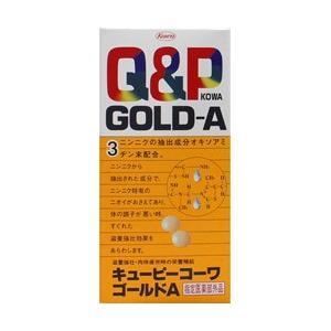 KOWA キューピーコーワゴールドA(180錠)【医薬部外品...