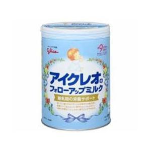 アイクレオ フォローアップミルク 820gの関連商品5