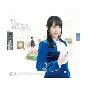【特典対象】 水樹奈々 / ベストアルバム「THE MUSEUM III」 CD+Blu-ray盤 ◆先着購入特典「マウスパッド」|y-sofmap