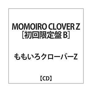 キングレコード ももいろクローバーZ/ MOMOIRO CLOVER Z 初回限定盤B CD