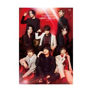 キングレコード REAL⇔FAKE SPECIAL EVENT Cheers, Big ears!2.12-2.13 Blu-ray|ソフマップPayPayモール店