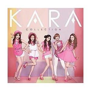 ユニバーサルミュージック KARA/KARA コレクション 通常盤 【CD】