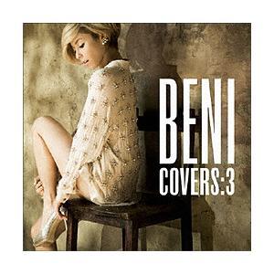 BENIの英語詞カヴァー・シリーズ「COVERS」第3弾アルバム。本作は、男性ヴォーカリストによる大...