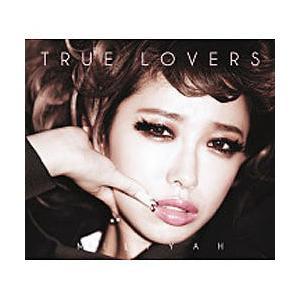 ソニーミュージックマーケティング 加藤ミリヤ/TRUE LOVERS 初回生産限定盤 【音楽CD】 ...