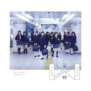 SMD 乃木坂46 / 1stアルバム「透明な色」 TypeC CD