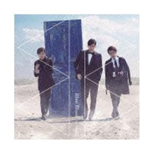 ポニーキャニオン w-inds./Blue Blood 通常盤 【CD】