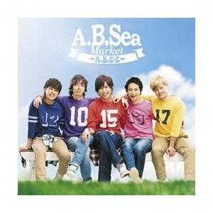 ポニーキャニオン A.B.C-Z/A.B.Sea Market 通常盤 CD