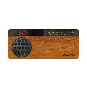 アマダナ 【ワイドFM対応】FM ホームラジオ amadana Music Radio UVZZ-10065 y-sofmap