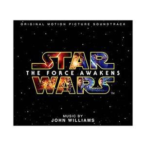 エイベックスエンタテインメント スター・ウォーズ/フォースの覚醒 オリジナル・サウンドトラック CD
