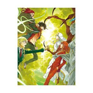 大人気シリーズ「とある魔術の禁書目録」待望の第3期のBlu-ray&DVDが登場!