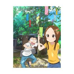 【09/25発売予定】 東宝 「からかい上手の高木さん2」Cover Song Collection CD