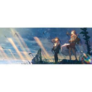 【05/27発売予定】 東宝 「天気の子」Blu-ray コレクターズ・エディション 4K Ultra HD Blu-ray 同梱5枚組(初回生産限定) BD