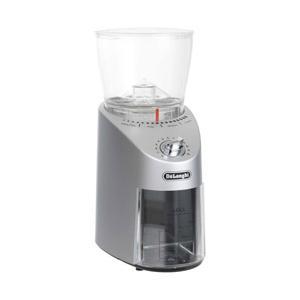 粒度の均一性が高く、摩擦熱を抑え香りをとじこめるコーン式挽き刃採用したコーヒーグラインダー