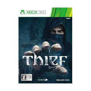 スクウェア・エニックス THIEF シーフ 【Xbox360ゲームソフト】 [振込不可] y-sofmap