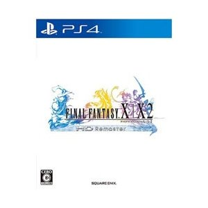 スクウェア・エニックス FINAL FANTASY X/X-2 HD Remaster【PS4ゲームソフト】 y-sofmap