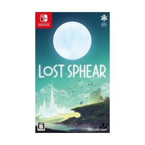 スクウェア・エニックス LOST SPHEAR (ロストスフィア) 【Switchゲームソフト】 [...