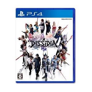 スクウェア・エニックス DISSIDIA FINAL FANTASY NT (ディシディア ファイナルファンタジー エヌティー) 【PS4ゲームソフト】|y-sofmap