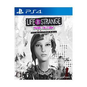 スクウェア・エニックス Life is Strange: Before the Storm (ライフ...
