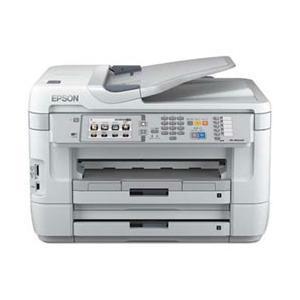 【お取り寄せ】エプソン PX-M5041F(ビジネス向けA3ノビ対応インクジェットプリンター) (PXM5041F)