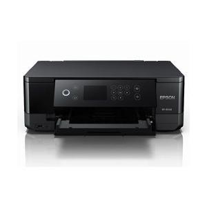 エプソン(EPSON) Colorio(カラリオ) EP-811AB A4カラーインクジェットプリンター複合機 [USB2.0・無線LAN/ブラック]