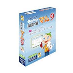 テクニカルソフト てきぱき家計簿マム 9 Win/CD