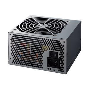 玄人志向 KRPW-L5-500W/80+ (80PLUS STANDARD取得/500W)