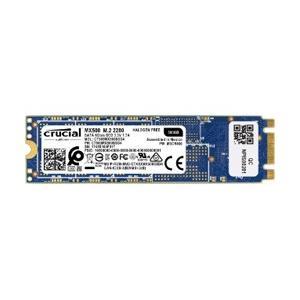 SSD/M.2 2280/500GB/ SATA 6Gb/s対応 /メーカー保証付(代理店CFD販売...