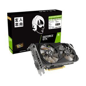 ビデオカード(PCI-EXPRESSx16)/GeForce GTX 1660 Ti/6GB GDD...