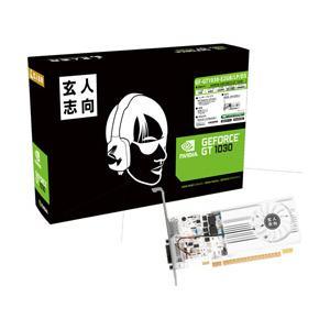 玄人志向(クロウトシコウ) GF-GT1030-E2GB/LP/D5|y-sofmap