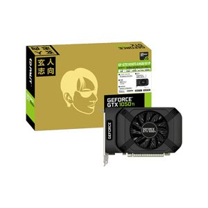 ビデオカード(PCI-EXPRESSx16)/GeForce GTX 1050 Ti/4GB GDD...