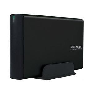 PC電源連動省電力機能搭載ハードディスクケース