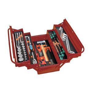 各工具カテゴリにおける、世界のトップブランド工具を厳選した、最高グレードの工具セットです。