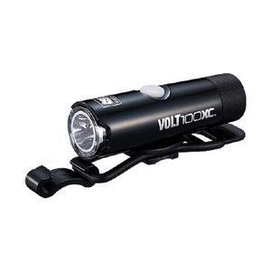 キャットアイ ヘッドライト VOLT100XC(ブラック) HL-EL051RC