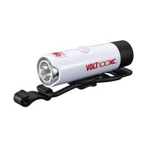 キャットアイ ヘッドライト VOLT100XC(ホワイト) HL-EL051RC