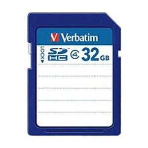 三菱化学メディア SDHC32GYVB1(SDHCカード 32GB Class4)