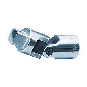 ソケットとハンドルの間に接続して、角度をつけた斜め作業ができます。