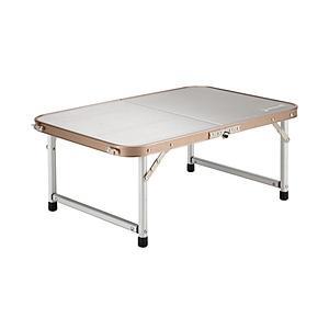 コールマン 170-7663 ステンレスファイヤーサイドテーブル