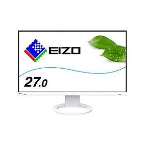 EIZO(エイゾー) EIZO 27.0型カラー液晶モニター EV2760-WT [27型 /ワイド...