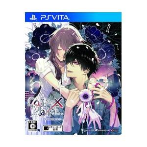 アイディアファクトリー Collar×Malice -Unlimited- 通常版 【PS Vita...