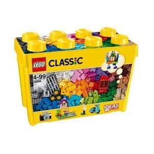 レゴジャパン LEGO(レゴ) 10698 クラシック 黄色...